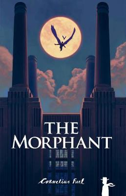 The Morphant (Paperback)