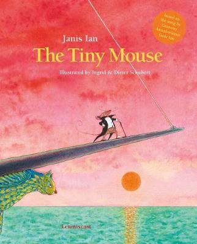 The Tiny Mouse (Hardback)