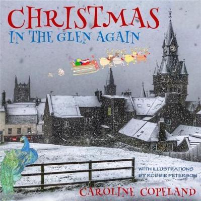 Christmas in the Glen Again (Paperback)