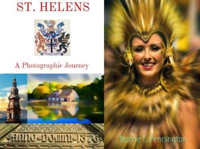 St. Helens: A Photographic Journey (Hardback)