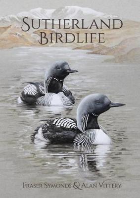 Sutherland Birdlife (Paperback)