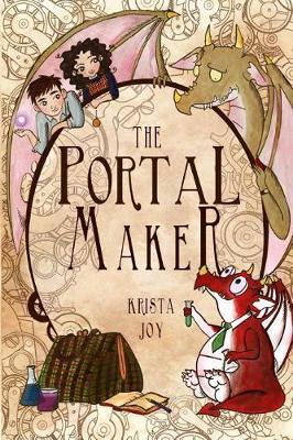 The Portal Maker (Paperback)