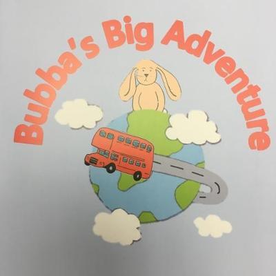 Bubba's Big Adventure (Paperback)
