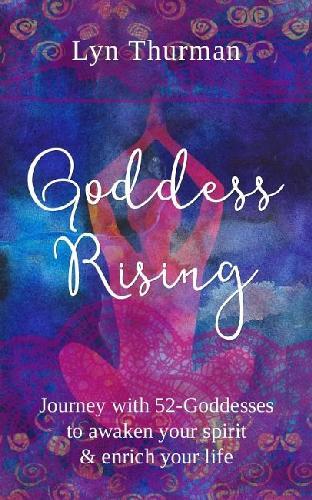 Goddess Rising (Paperback)