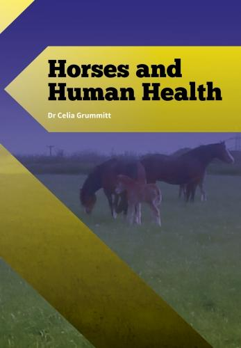 Horses and Human Health (Paperback)