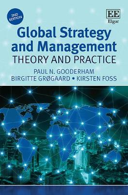 Global Strategy and Management: Theory and Practice (Paperback)