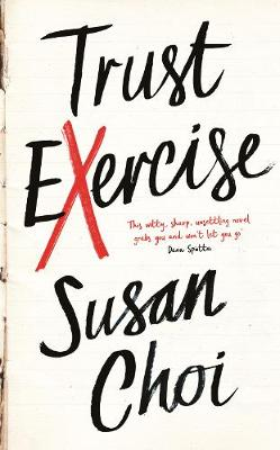 Trust Exercise (Hardback)