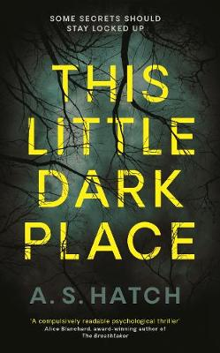 This Little Dark Place (Hardback)