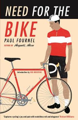 Need for the Bike (Paperback)