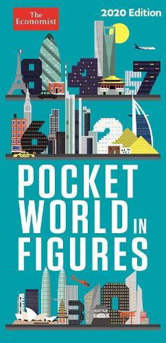 The Economist Pocket World in Figures 2020 (Hardback)