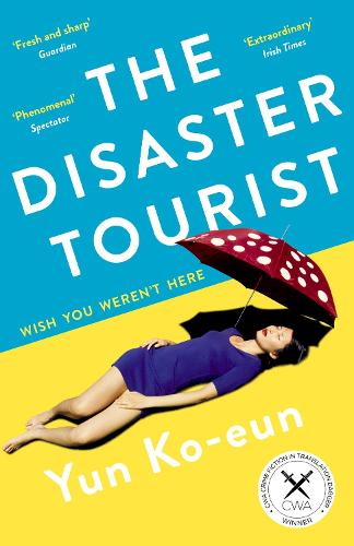 The Disaster Tourist (Paperback)