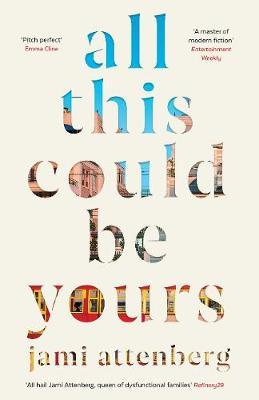 All This Could Be Yours (Hardback)