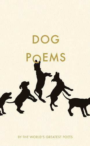 Dog Poems (Paperback)