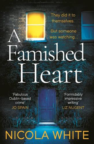 A Famished Heart - The Vincent Swan Mysteries (Paperback)