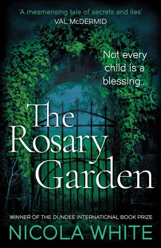 The Rosary Garden (Paperback)