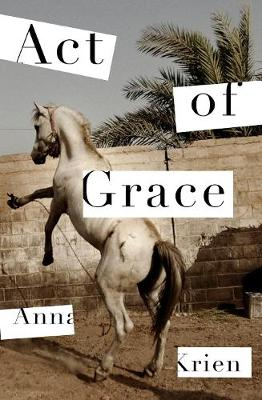 Act of Grace (Hardback)