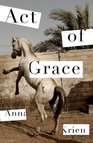 Act of Grace (Paperback)