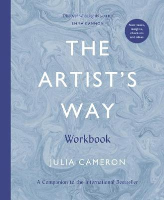 The Artist's Way Workbook: A Companion to the International Bestseller (Paperback)