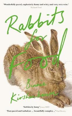 Rabbits for Food (Hardback)