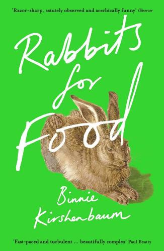 Rabbits for Food (Paperback)