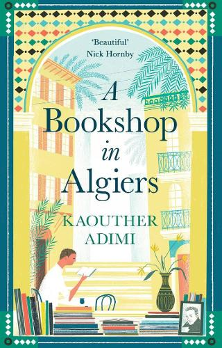 A Bookshop in Algiers (Hardback)