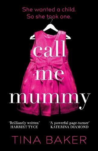Call Me Mummy (Hardback)