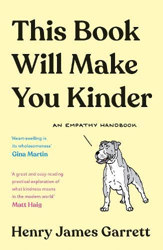 This Book Will Make You Kinder: An Empathy Handbook (Paperback)