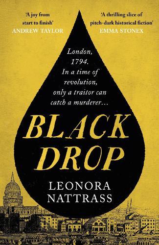 Black Drop (Hardback)