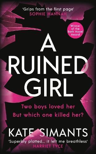 A Ruined Girl (Hardback)