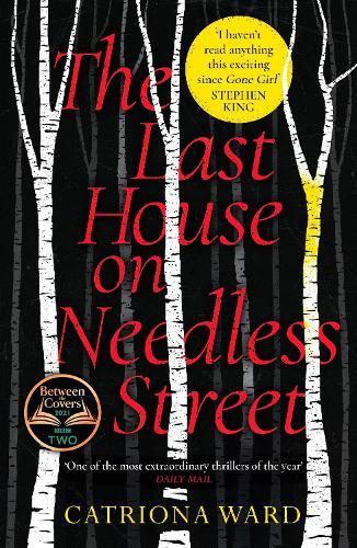 The Last House on Needless Street (Hardback)