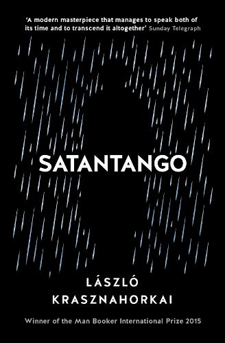 Satantango (Paperback)