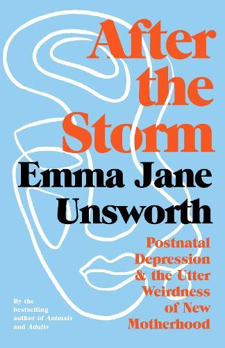 After the Storm: Postnatal Depression and the Utter Weirdness of New Motherhood (Hardback)