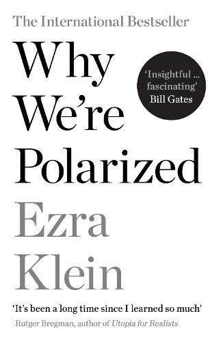 Why We're Polarized (Paperback)