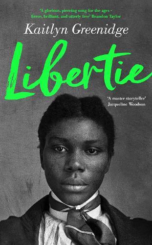 Libertie (Hardback)