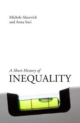 A Short History of Inequality (Paperback)