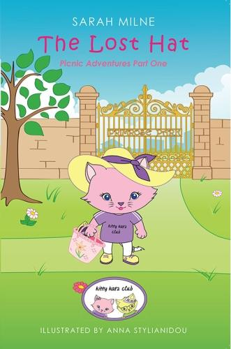 The Lost Hat: The Kitty Katz Club Series Book 1