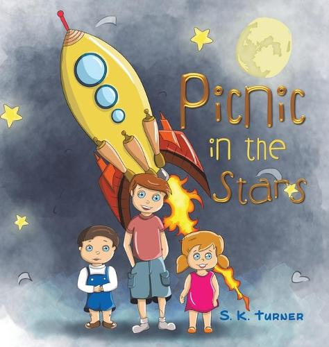 Picnic in the Stars (Hardback)