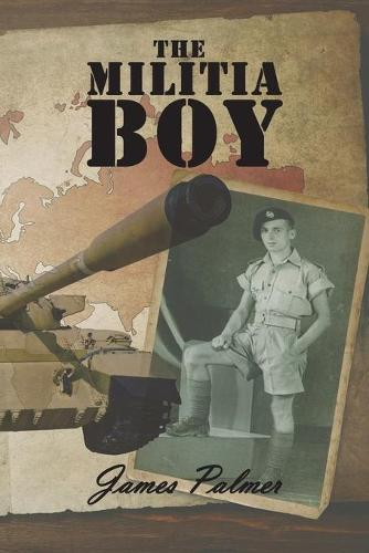 The Militia Boy (Paperback)