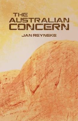 The Australian Concern (Paperback)