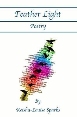 Feather Light Poetry (Hardback)