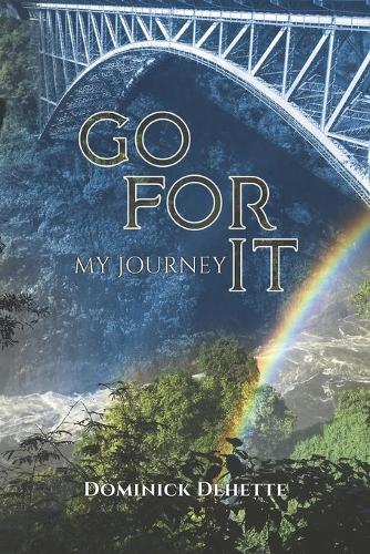 Go For It - My Journey (Paperback)
