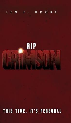 RIP - Crimson (Hardback)