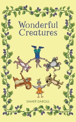 Wonderful Creatures (Paperback)
