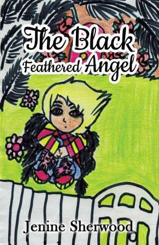 The Black Feathered Angel (Paperback)
