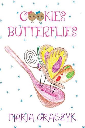 Cookies: Butterflies (Paperback)
