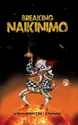 Breaking Naikinimo (Paperback)