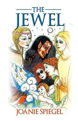 The Jewel (Paperback)