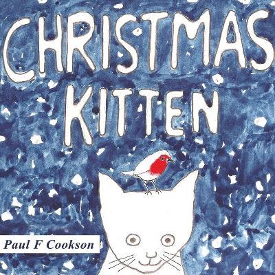 Christmas Kitten (Paperback)