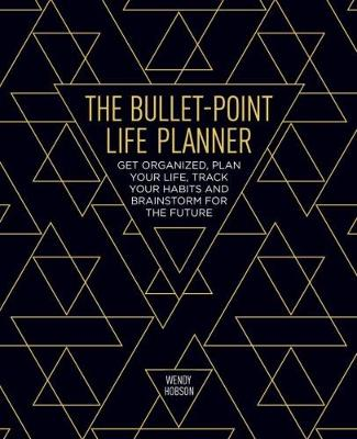 The Bullet-Point Life Planner (Paperback)