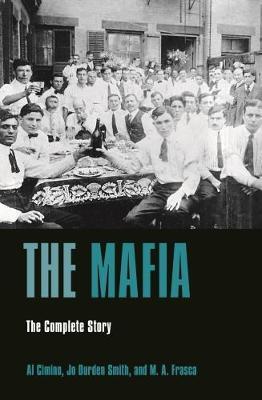 The Mafia (Paperback)